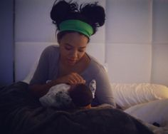 Sutton Tennyson Side Chick  It looks like Angela Simmons' baby daddy Sutton Tennyson is still in the dog house after a woman revealed that she's his side chick. Simmons gave birth to her first child a baby boy. They named him after his father Sutton Tennyson. Despite their new bundle of joy we haven't seen any pictures of Sutton with his son.  Tennyson isn't trustworthy according to his criminal background. He has been arrested multiple times making the rumors that he has a side chick more…