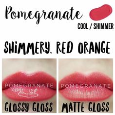 Pomegranate LipSense  Interested? Join my Facebook group for more information. https://www.facebook.com/groups/796223597209937/ amyevans7785@gmail.com SOUTHERN GLOSSY GIRLS  Independent SeneGence Cosmetics Distributor ID 374040