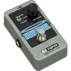 Electro Harmonix Holy Grail
