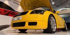 This Never Seen Audi TT Prototype Could Eat Porsche 911s For Breakfast Audi Tt, Mk1, Audi Quattro, Porsche 911, Breakfast, Cars, Cutaway, Morning Coffee, Autos