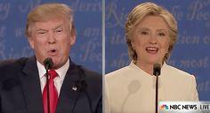 VIDEO: How False Equivalence Ruins Trump-Clinton News Coverage - Quite interesting