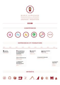 cool resumes resume ideas cv ideas infographic resume resume design cv