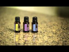▶ Spring is in the Air! Make Sure You Have doTERRA TriEase Softgels Ready! - YouTube