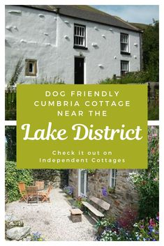 Sandbed Cottage, Dog Friendly Retreat in The Lake District, Sleeps 4 Quirky Places To Stay, Best Places To Travel, Cool Places To Visit, Holiday Cottages Uk, Character Cottages, European City Breaks, Visit Uk, Uk Holidays, Travel Around Europe
