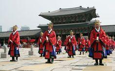Сеул, Ю.Корея