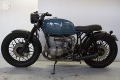 BMW R 100 RS Custom CRD#51 par Café Racer Dream Motos Paris - leboncoin.fr