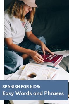 Looking for ways to incorporate more basic Spanish vocabulary into your child's everyday vocabulary? Read our collection of the easiest and most fun vocabulary for kids to learn, as well as strategies and suggestions for how to teach your child Spanish.