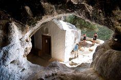 pythagoras' cave - Google Search