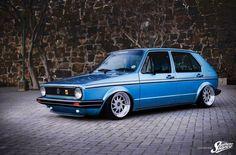 Volkswagen Golf Mk1, Vw Mk1, Honda Stream, Golf 2, Car Tuning, Ocean City, Cars, Autos, Wheels