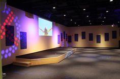 Children's worship space // Hunt Valley Church, MD.