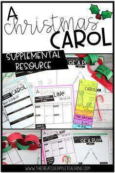 A Christmas Carol re