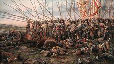 Rocroi, 1643: donde los Tercios perdieron todo menos el honor y la gallardía. En Rocroi nos dieron lo nuestro, pero aun despanzurrados y descoyuntados nosotros también les dimos lo suyo, exactamente hasta la última gota de sangre. Han pasado trescientos setenta años desde que las tierras de Rocroi fueran regadas tan generosamente por los nuestros con un derroche de vidas, valor y gallardía como pocas veces se han conocido.