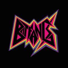 Bat Fangs  - cover artwork