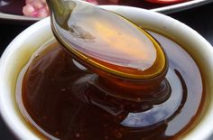 Recent testing done by Food Safety News revealed that of honey sold in stores in the U. isn't real honey but rather, a fake honey product loaded wi. Home Remedies, Natural Remedies, Fake Honey, Natural Honey, Honey Wrap, Homemade Cough Syrup, Types Of Honey, Heavy Metal Detox, Food Safety