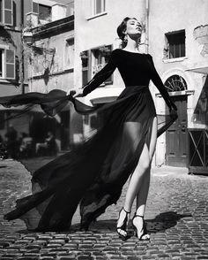 """179 Likes, 3 Comments - RAQUEL BALENCIA COUTURE (@raquelbalenciaofficial) on Instagram: """"La Dolce Vita... @raquelbalenciaofficial #begorgeous #inpiration #couture #madeinitaly #photo…"""""""