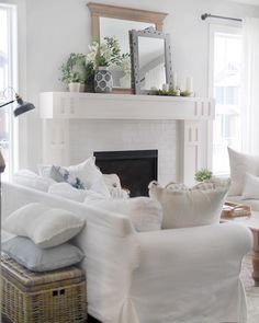 Adorable Living Room Decorating Ideas For House Renovations