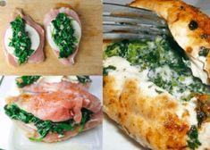 30 recetas ligeras para el almuerzo que ayudan a adelgazar Comida Keto, Keto Recipes, Healthy Recipes, Queso, Brunch, Food And Drink, Health Fitness, Lose Weight, Healthy Eating