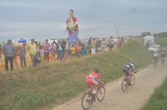 Stage 4. Seraing to Cambrai. On the cobbles.