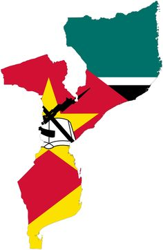 Mozambique  http://clipartist.info/www/FLAGARTIST.COM/flags/F/flag_map_of_mozambique-555px.png