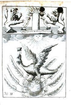 Medieval - Alchemy - German 1718 - (3).jpg (1248×1840)