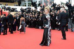Elena Lenina #Cannes2013