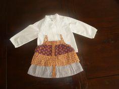 Girl's summer bundle. 6-12 months » Little Wardrobe
