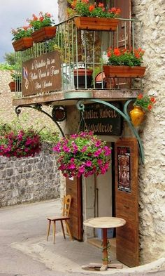Yvoire, Rhône-Alpes, France