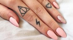 12 Magical 'Harry Potter' Tattoos That Give Us Life
