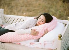 the best pregnancy body pillow. Relief System. Either an amazing gift for me or a nice DIY project... still wouldn't mind it as a gift even if I made my own. Ooh, a nice gift for someone else too!