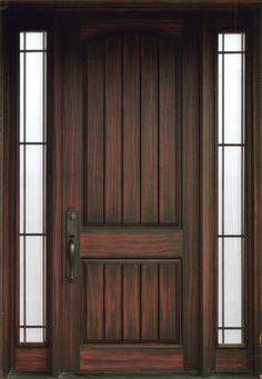 Front Doors | Entry Doors for home – Wood Entry Doors – Fiberglass Entry Doors