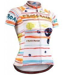 Fixgear women cycling clothing Top