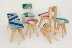 Merel Karhof : Wind Knitting Factory - windworks furniture |