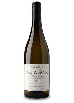 Redécouvrez la Clairette de Bellegarde avec Cap Au Nord du Clos des Boutes!  http://www.notrecave.com/rhone/298-cap-au-nord.html