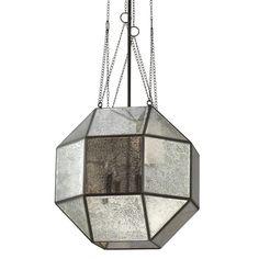 Found it at AllModern - Lazlo 4 Light Pendant