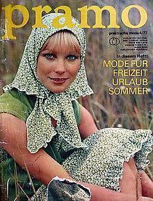 DDR Pramo Mode Zeitschrieft #ddrmuseum