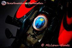 """Alonso: """"Creo que verme empujar el coche en Hungría demuestra mi amor por la F1""""  #F1 #Formula1"""