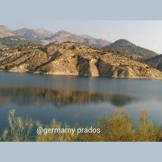 German Prados (@germamy) • Fotos y vídeos de #Instagram #Castril #pantano