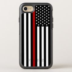 Thin Red Line Flag Wife OtterBox Symmetry iPhone SE/8/7 Case firefighter christmas decorations, recycled firefighter, firefighter retirement gifts #likebunkergear #black #blackandtan, back to school, aesthetic wallpaper, y2k fashion Thin Red Line Flag, Thin Green Line, Iphone Se, Apple Iphone, Firefighter Gear, Volunteer Firefighter, Line Border, Emergency Radio, Adulting