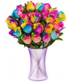 Tie Dye Rose Miscellaneous Pinterest Roses Dyes And