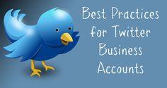 21 Twitter Tips: Twitter For Business Best Practice Social Media Digital Marketing, Social Media Site, Social Media Content, Social Networks, Business Marketing, Content Marketing, Internet Marketing, Online Marketing, Twitter For Business