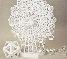http://i.ebayimg.com/t/Handmade-paper-carving-xmas-gifts-diy-ferris-wheel-cabin-assembly-models-/00/s/NDM4WDUwMA==/z/ekkAAOxy3hJSSUAY/$(KGrH...