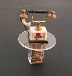 vintage fisher ideal dollhouse ad | Vintage Ideal Petite Princess Dollhouse Furniture — Fantasy ...