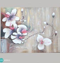 magnolia geschilderd - Google zoeken