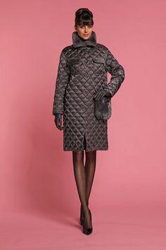 Пальто пуховое NAUMI WF16 58 01