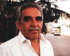 Gabriel García Márquez. Biografía. Premio Nóbel de Literatura