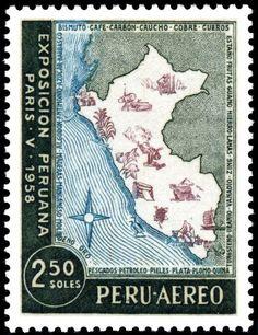 1958 Peru