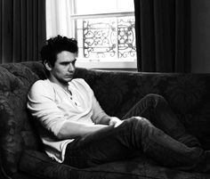 James Franco Relax.