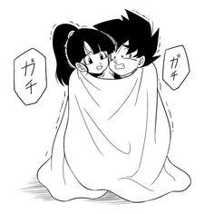 Beat and Note cold by on DeviantArt Dragon Ball Z, Romance Art, Naruto And Hinata, Weapon Concept Art, Manga, Akira, Fan Art, Deviantart, Couple Sleeping