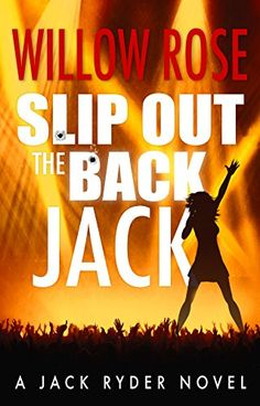 Slip Out the Back Jack - http://www.justkindlebooks.com/slip-out-the-back-jack/