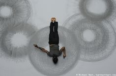 performance drawings_by_Tony Orrico